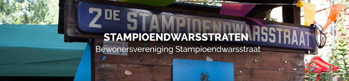 Stampioendwarsstraten